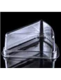 Крышка FT 136 UB  Flat For Slice Cake Container